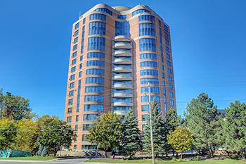 804-3105 Carling Ave | Commodore's Quay | Ottawa